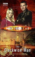 Doctor Who -The Clockwise Man