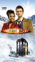 Doctor Who - Snowglobe 7