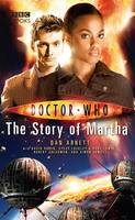 Doctor Who - The Story of Martha