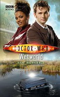 Doctor Who - Wetworld