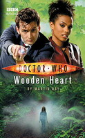 Doctor Who - Wooden_Heart