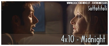 Doctor Who sottotitoli - 4x09 - Forest of the Dead