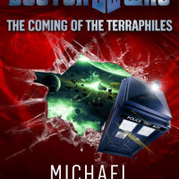 Copertina di The Coming of the Terraphiles