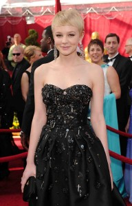Carey Mulligan agli Oscar