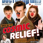 Doctor Who Magazine #432