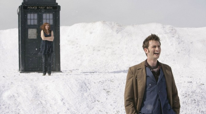 4×03 – Planet of the Ood