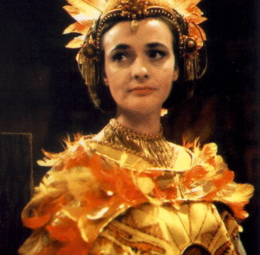 Classic Series – 1×06 – The Aztecs
