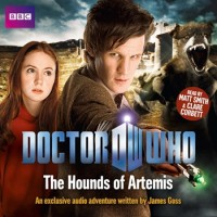 Copertina di The Hounds of Artemis
