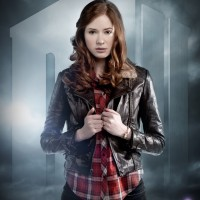Amy Pond.