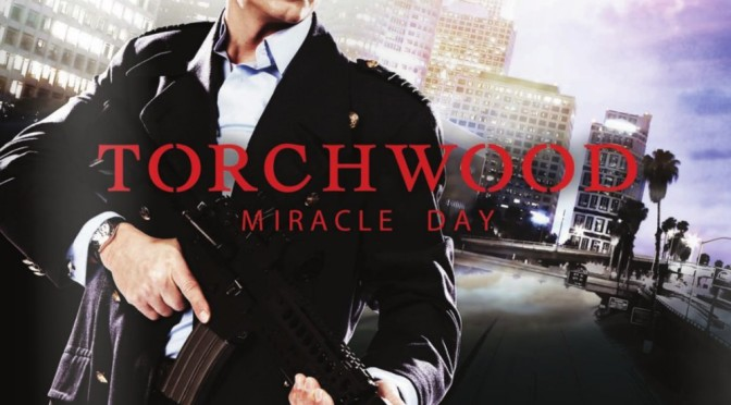 Nuovo poster di Torchwood Miracle Day
