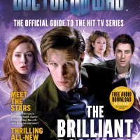 Doctor Who The Brilliant Book 2012
