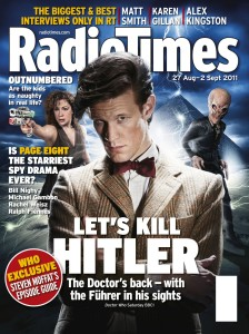 Radio Times - Let's Kill Hitler