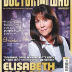 Doctor Who Magazine #440