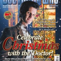 Doctor Who Magazine #441