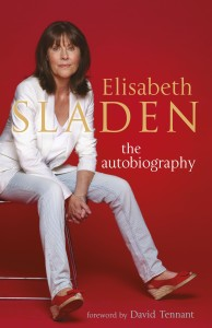 Elisabeth Sladen - The Autobiography