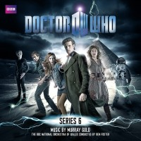 Soundtrack Doctor Who Series 6