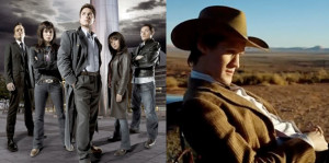 Torchwood e Doctor Who su Rai 4