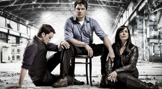 Torchwood Children of Earth, da questa sera su Rai4