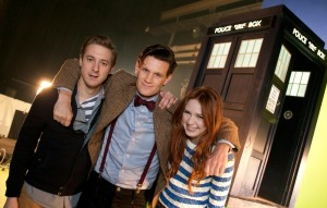 Doctor Who stagione 7