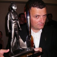 Steven Moffat e il premio Hugo vinto per &quot;The Girl in the Fireplace&quot;