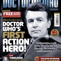 Doctor Who Magazine 448