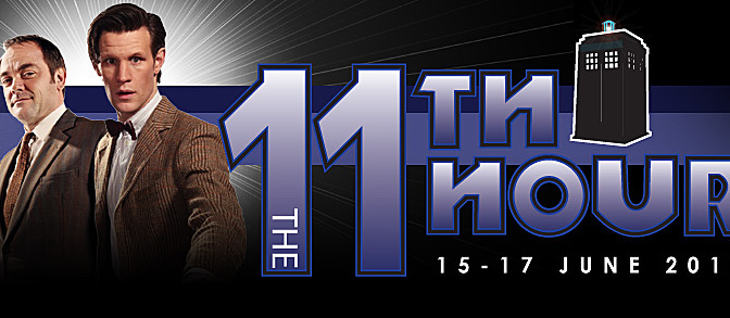 The 11th Hour Logo