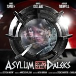 Asylum of the Daleks, screening al BFI.