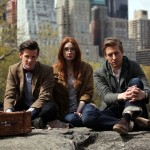 Sottotitoli 7&#215;05 &#8211; The Angels Take Manhattan