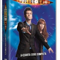 Doctor Who - Quarta stagione
