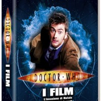Cofanetto Speciali Doctor Who
