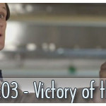 Sottotitoli – 5×03 – Victory of the Daleks