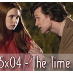 Sottotitoli &#8211; 5&#215;04 &#8211; The Time of Angels