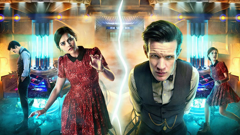 Sottotitoli 7×10 – Journey to the Centre of the TARDIS