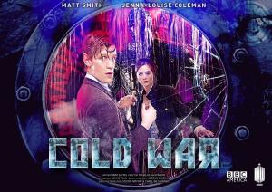 Doctor Who - Cold War