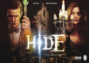 Doctor Who - Hide