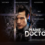 &#8220;The Name of the Doctor&#8221;!
