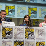 Doctor Who alla Comic-Con 2013