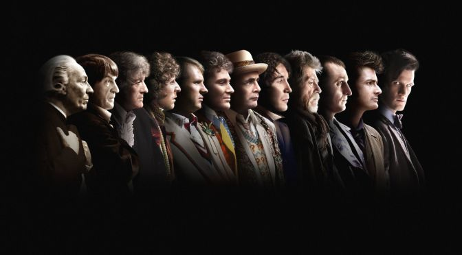 Doctor Who – The Day of the Doctor