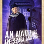 Trailer di An Adventure in Space and Time