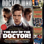 Doctor Who Magazine #467