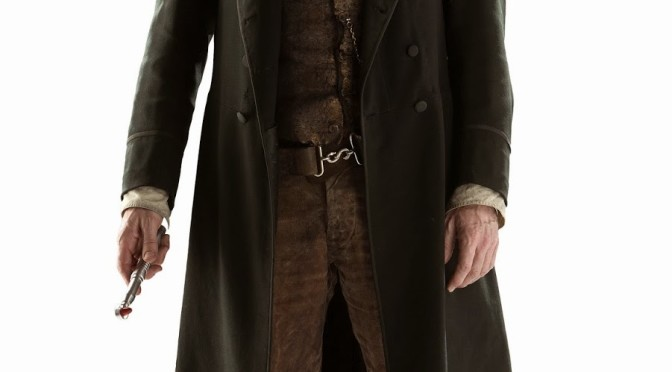 Paul McGann, chi era costui?