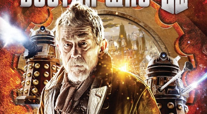 Doctor Who - Engines of War