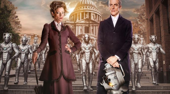 Doctor Who 8×11 – Dark Water