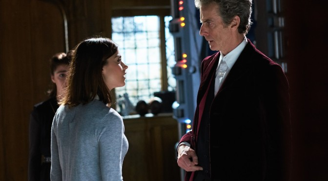 9×10 – Face the Raven