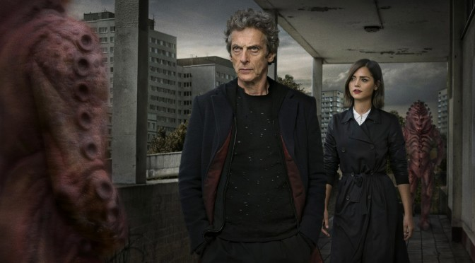 Sottotitoli 9×07 – The Zygon Invasion
