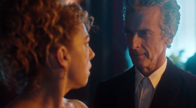 The Husbands of River Song