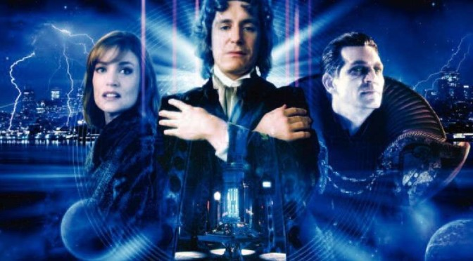 Sottotitoli di Doctor Who – The movie