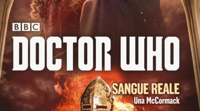 Doctor Who – Sangue reale
