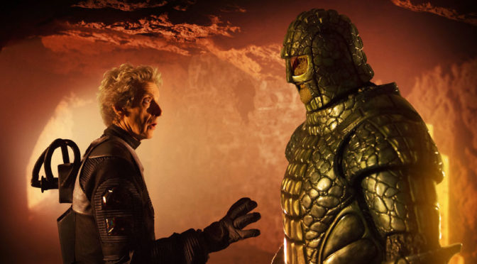 Sottotitoli 10×09 Empress of Mars