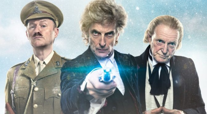 Sottotitoli di Twice Upon a Time